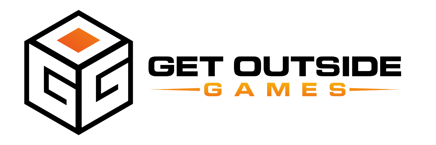 Get Outside Games