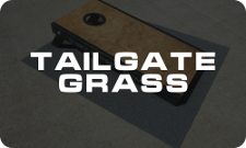 Tailgate Grass