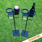 OOPS Skolder Stands - Original w/ Base |Set of 2 | CLEARANCE