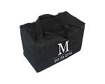Anniversary Wedding Date Carry Case & Storage Bag for Giant Tumble Tower Block Games