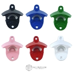 STARR X Powder Coated Wall Mount Bottle Openers