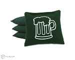 4 Beer Classic Series Cornhole Bags