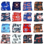 Baseball Fabric Washer Storage Bag