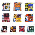 Basketball Fabric Washer Storage Bag