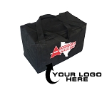 Custom Full Color Logo Carry Case & Storage Bag for Giant Tumble Tower Block Games