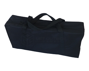 3 Hole Washer Board Carrying Case & Storage Bag | 2 Sizes
